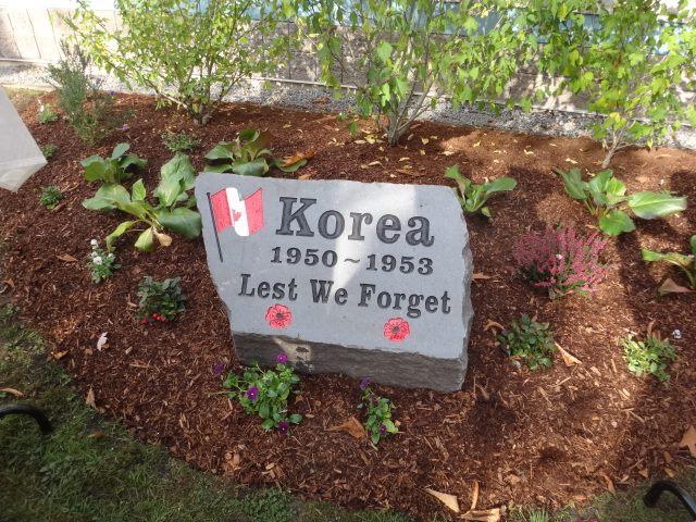 Korea Stone Oct 25th, 2015